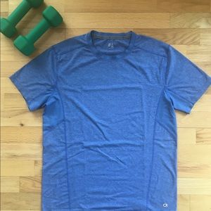 🔥⭐️GAPFIT Men's Workout Shirt